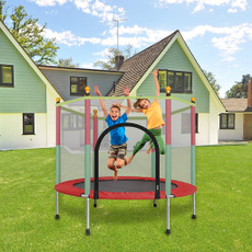 trampoline, Fitness, Sporting Goods, trampolinesafetynet