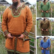 vikingshirt, Celtic, Fashion, tunic