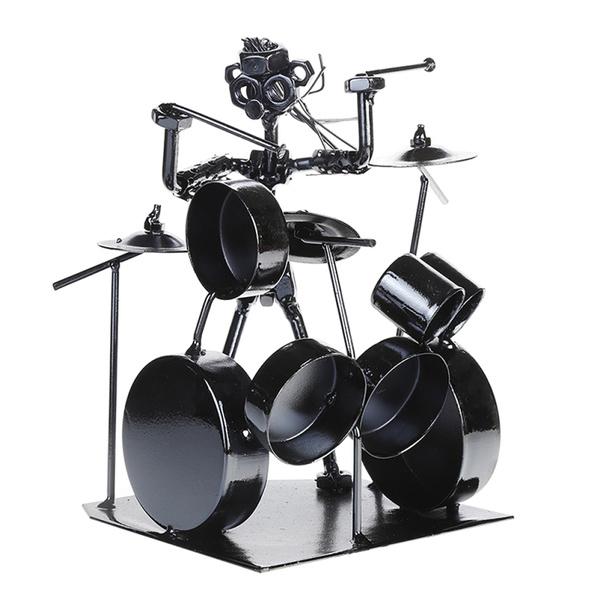 drummodelsupplie, Iron, PC, Ornament