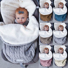 sleepingbag, newborn, babywarmblanket, Winter