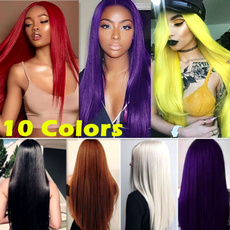 wig, Cosplay, wigsforwomen, synthetic wig