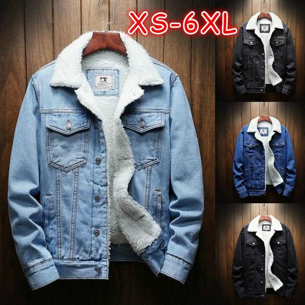 jeanjacket, Fashion, Winter, jacketcoat
