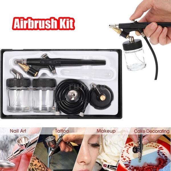 Kkmoon Airbrush Air Brush Kit For