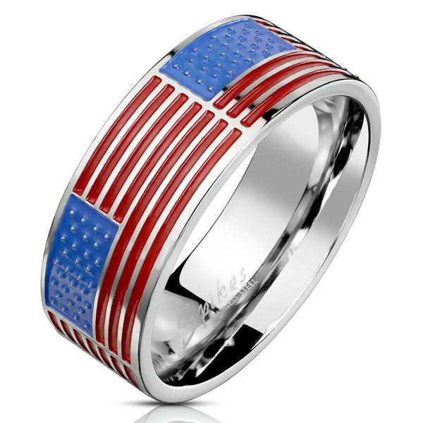 Steel, Fashion Jewelry, Jewelry, fashion ring