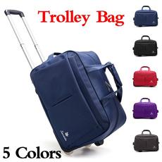 trolleybag, dufflebag, Capacity, luggageampbag
