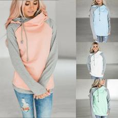 womens sweaters, hooded, Sleeve, hoodedcoatforwomen