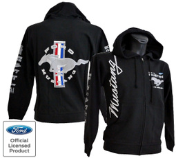fordracinghoodie, Design, fordmustangjacket, Winter
