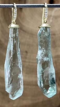 Silver Jewelry, Flowers, Jewelry, Blue Sapphire