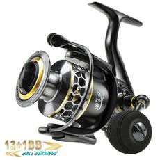 spinningreel, carretilhadepesca, smooth, huntingfishing