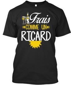 ricardtshirt, Fashion, cottontee, Shirt