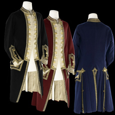 Stand Collar, lapel, Fashion, Coat