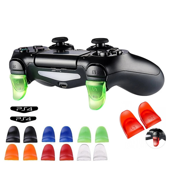 ps4controlleraccessorie, Video Games, l2r2triggerbutton, Playstation