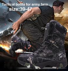 Outdoor, Outdoor Sports, Waterproof, men boots