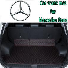 cartrunkmat, Mats, Mercedes, Waterproof