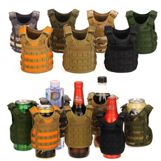 Mini, beerbottlecover, Hunting, Cup