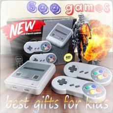Mini, Video Games, Console, Hdmi