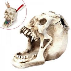 Home & Kitchen, Decor, Skeleton, skull