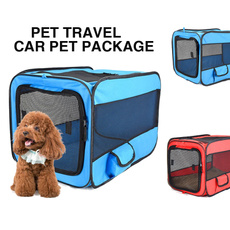 Outdoor, dogkennel, portable, dog houses