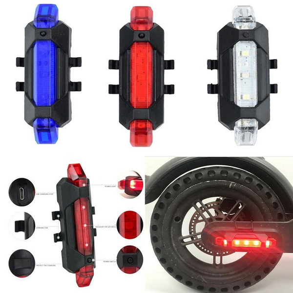 Flashlight, Rechargeable, led, Electric