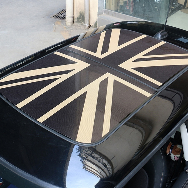 roofsticker, Automobiles Motorcycles, unionjack, Cars
