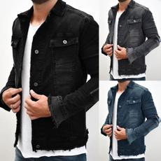 lapeljacket, jeanjacket, Fashion, Jacket