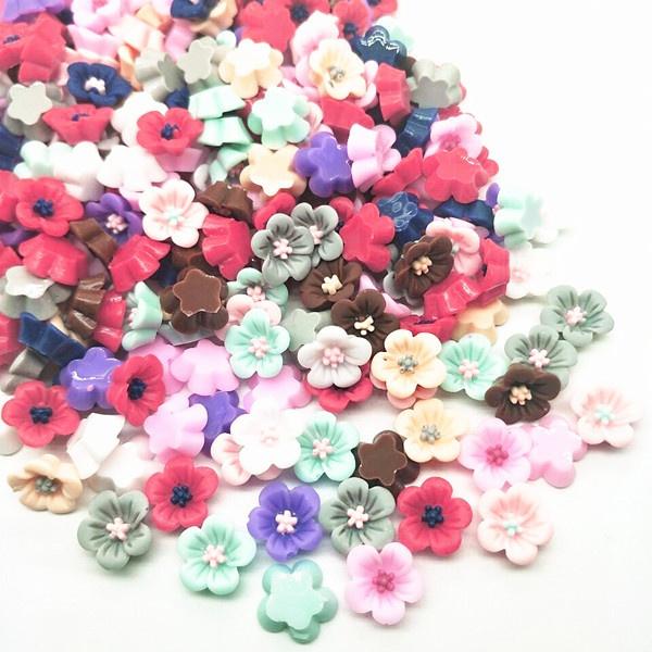 Multi-Purpose Craft Supplies, Flowers, Rose, button