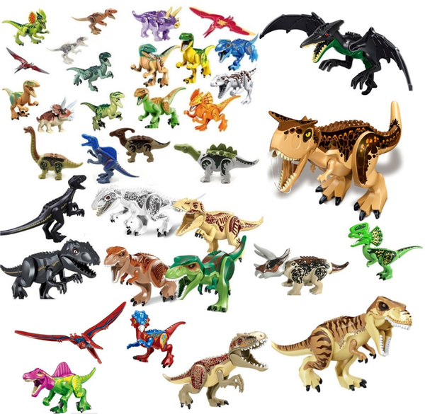 Toy, Gifts, figure, bigdinosaur