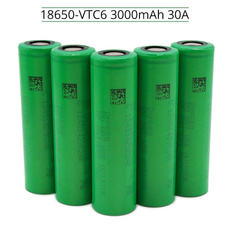 flashlightbatterie, 18650battery, flashlightaccessorie, 30000mah