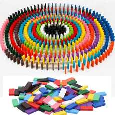 Toy, Gifts, Colorful, Wooden