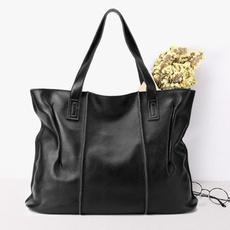 women's shoulder bags, fashion women, Capacity, Totes