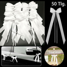 Decorative, bowknot, Gifts, Wedding Supplies