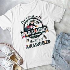Funny T Shirt, Cotton T Shirt, dinosaurtshirt, birthdayshirt