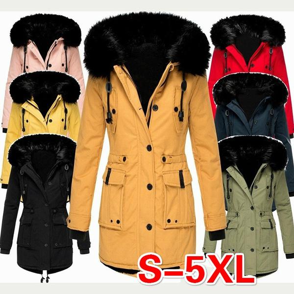 Jacket, jackets for women, fur, waddedjacket