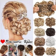 hair, chignonhairpiece, updohairextension, donut