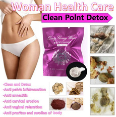 detoxcleanse, tightening, pearls, Health & Beauty