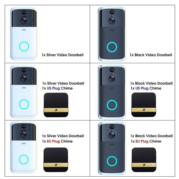 Home & Kitchen, doorbell, Door, Bell