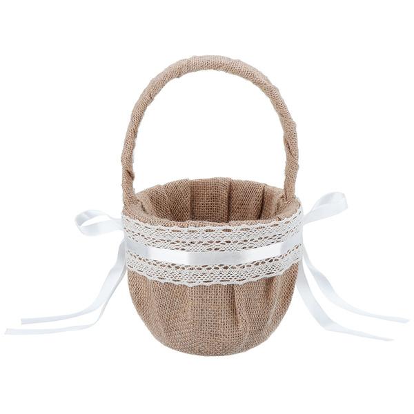 weddingflowerbasket, Vintage, partyflowercase, weddingbasket