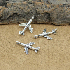 planependant, Antique, aircraftcharm, Jewelry