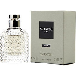 Mini, valentinouomoacqua, Fragrance, Usa