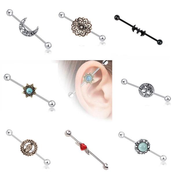 barbellearring, Fashion, Jewelry, PC