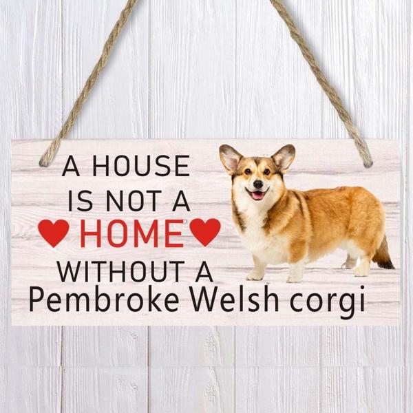 decoration, doorsign, Home, Home & Living
