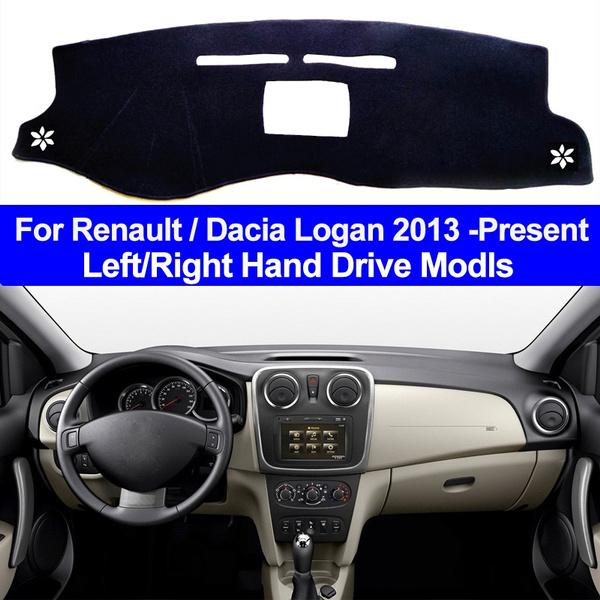 renaultlogan, interioraccessorie, Cars, dashboardcarpet