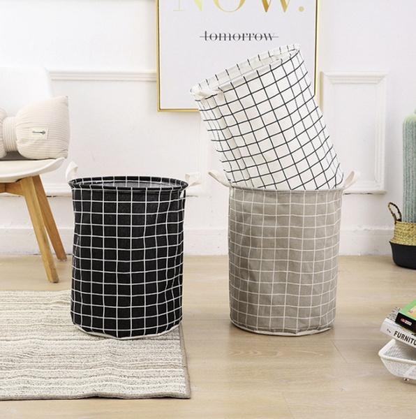 laundrybasket, Toy, Laundry, Home Decor