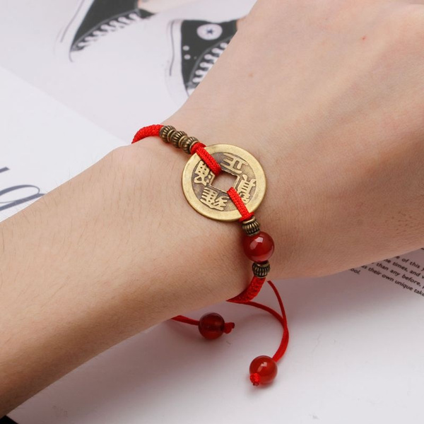 kabbalah, Jewelry, Chinese, goodluck