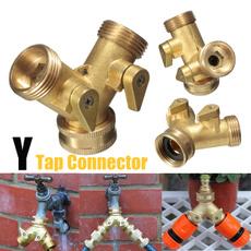 Brass, plumber, spare parts, Garden