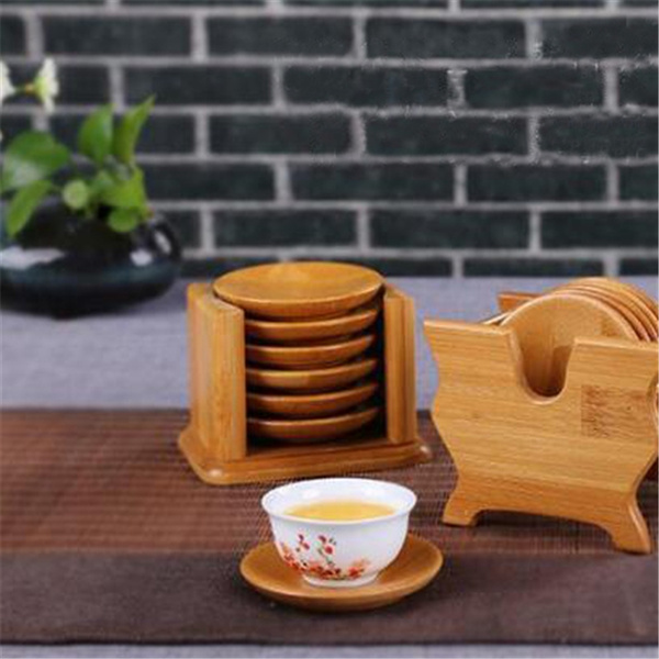 bamboocoaster, Coasters, Cup, teasetaccessorie