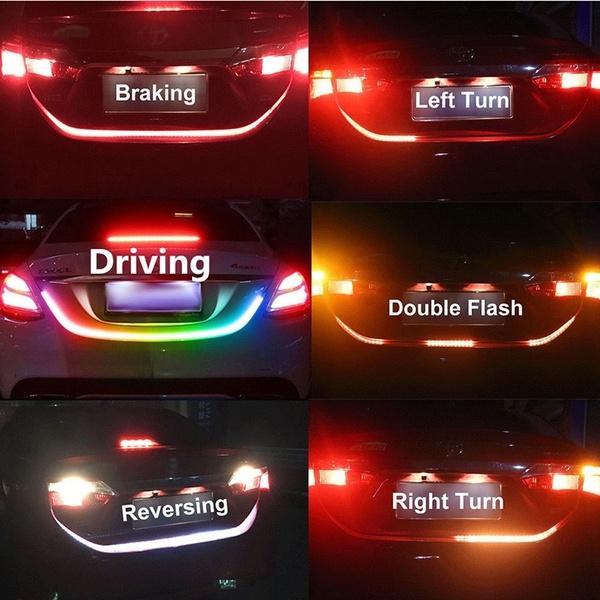 car led lights, Lighting, LED Strip, turnsignallight