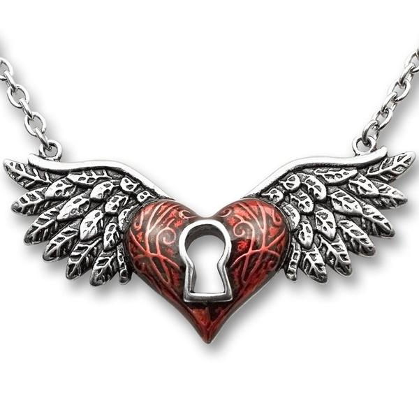 Heart, Fashion, Love, Angel