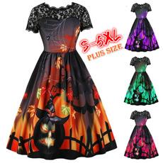 Swing dress, Moda, Cosplay, Encaje