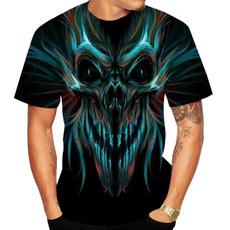 cooltshirtsshort, Summer, Printed T Shirts, Sleeve